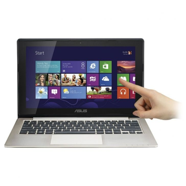 Asus Vivobook Touch S300CA-C1040H