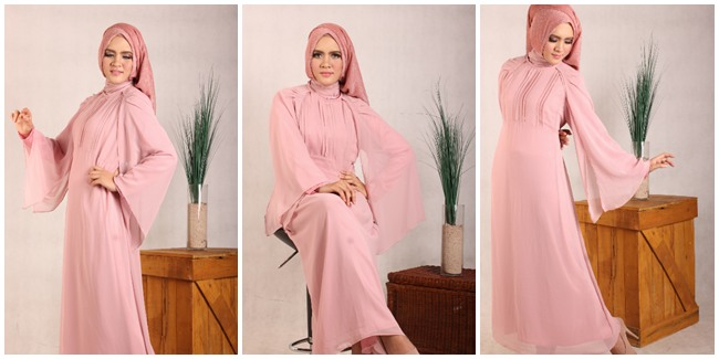Review Fashion Muslim