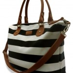 Tas Bahu Nautical Carriole