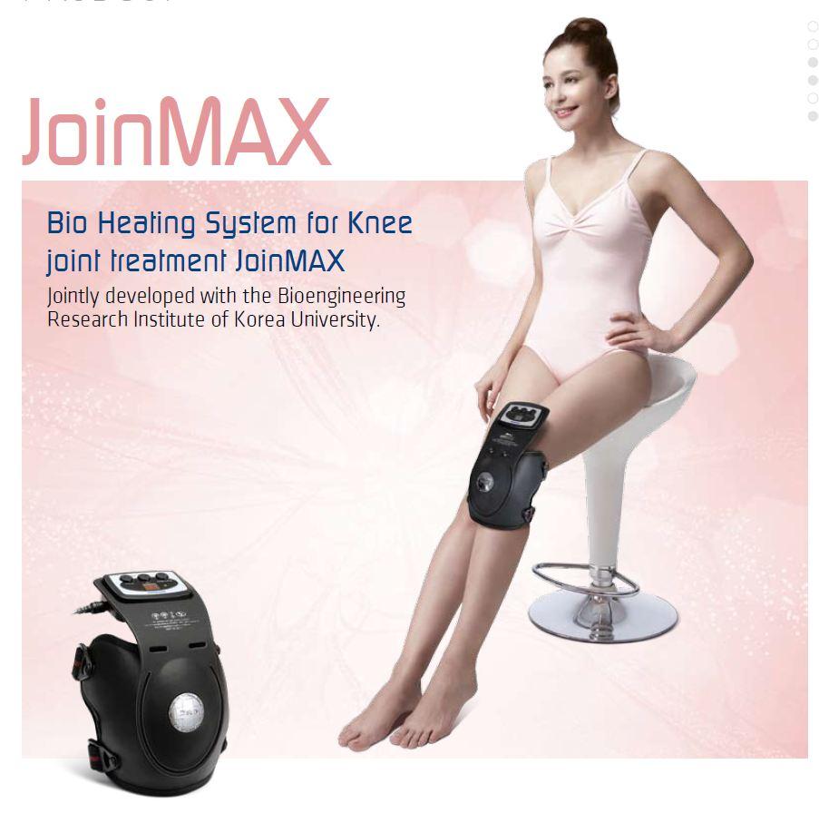 Joint Max Terapi